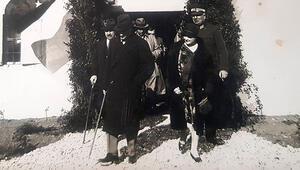 Atatürk'ün hiç bilinmeyen fotoğrafı... 'Antalya'ya sefalar getirdin'