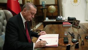 Cumhurbaşkanı Erdoğan imzaladı 2021 yılı Mehmet Akif ve İstiklal Marşı Yılı olarak kutlanacak