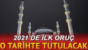Ramazan ayı tarihi belli oldu
