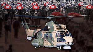 Bitlisteki helikopter faciasında 4 kritik soru