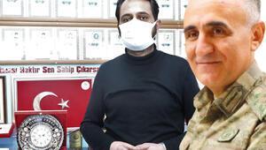 Elazığda şehit Korgeneral Osman Erbaş için hüzün var... Yer bulamadık, Karargahta size yer boşaltayım dedi