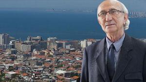 Deprem uzmanı Prof. Dr. Zeki Hasgür uyardı: İzmir için tehlike geçmedi