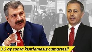 İstanbul Valisi Ali Yerlikaya, İstanbul halkına ve esnafına uyarılarda bulundu