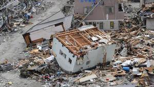Japonlar 2011 depremi sonrası inşa çalışmalarını yetersiz buluyor