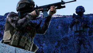 Mağaralar bölgesine operasyon: 29 gözaltı