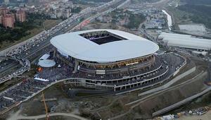 Galatasaray, Türk Telekom Stadının çatısına güneş enerji santrali kurulacağını açıkladı