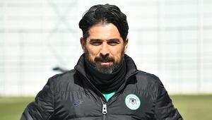 Konyasporda İlhan Paluttan Fenerbahçe maçı yorumu