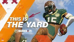 EA Sports 'The Yard' turnuvasını duyurdu
