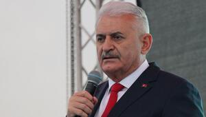 Yıldırım: ABnin milli geliri küçüldü, Türkiye 2020yi büyümeyle kapattı