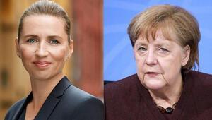 Merkel'le aynı fikirdeyiz