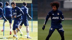 Fenerbahçede Gustavo dönüyor, İrfan Can ilk 11de sahaya çıkabilir