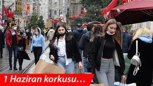 1 Haziran korkusu... Gözler salı gününde İstanbul için kilit çözülecek