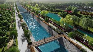 TOKİ, 6 millet bahçesi için daha ihaleye çıkıyor