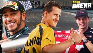 Formula 1 Pilotları Hangi Kulüpleri Destekliyor Yarın Artık Bugündür yeni bölümüyle yayında