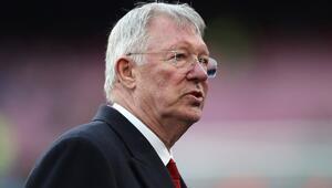 Alex Ferguson korku dolu günlerini anlattı Sesimi kaybettim...