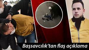 Kadına şiddet Samsunda eski eşini çocuğunun gözü önünde öldüresiye dövdü İlk ifadesi ortaya çıktı...