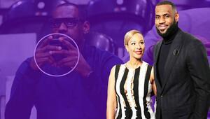 LeBron James için takım arkadaşları ne dedi Bilinmeyen yönleri...
