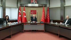 CHP Genel Başkanı Kılıçdaroğlu: Önümüzdeki seçimde Türkiyenin kaderini gençler belirleyecek