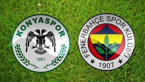 Konyaspor Fenerbahçe maçı ne zaman, saat kaçta ve hangi kanalda İşte maçın ayrıntıları