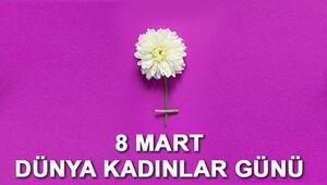 8 Mart Dünya Kadınlar Gününün kısaca tarihçesi