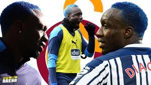 İngiltere bunu konuşuyor Mbaye Diagne...