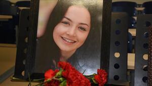 Ceren Özdemir unutulmadı... Öldürülen kadınlar Dünya Kadınlar Gününde anılıyor