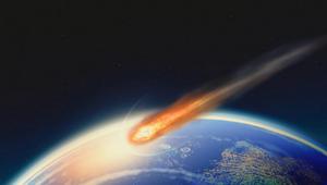 NASA açıkladı: Dünyanın sonunun geleceği tarih belli oldu