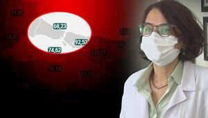 Prof. Dr. Yavuzdan İstanbullulara kritik uyarı