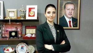 Cam tavanı kıran milletvekili Kıvırcık Manisalı kadınlar için mücadele ediyor