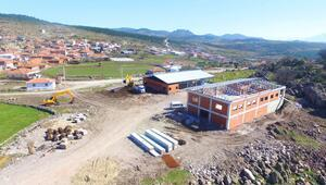 Pelitalan Mahallesi'ne Kırsal Kalkınma Merkezi