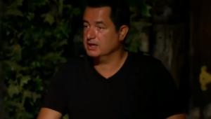 Survivor Poyraz hakkında Acun Ilıcalı'dan açıklama Survivor Poyraz'a ne oldu