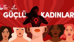 TikTok, Dünya Kadınlar Günü'nü Mart Boyunca Kutluyor