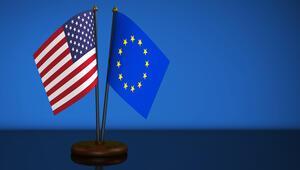 AB ve ABDden flaş karar Kritik görüşme tamamlandı