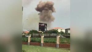 Ekvator Ginesi'ndeki patlamada can kaybı 30'a yükseldi