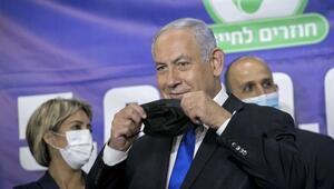 Netanyahu koltuğunu korumak için umudunu aşıya bağladı