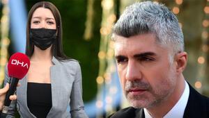 Feyza Aktan beni dövdü deyip eski eşine dava açmıştı... Özcan Denize büyük şok