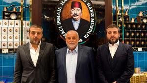 Asırlık kültürü yaşatan 157 yıllık Türk markası