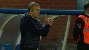 Trabzonsporda Abdullah Avcıdan mağlubiyet yorumu