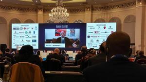 11. Uluslararası Boğaziçi Zirvesinde uluslararası iş birliği vurgusu