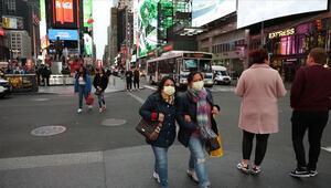 New Yorkta lise öğrencileri 22 Martta yüz yüze eğitime başlıyor