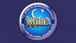 Ankarada 33 adet gayrimenkulün satış ve 1 adet meskenin kiralama ihalesi yapılacaktır