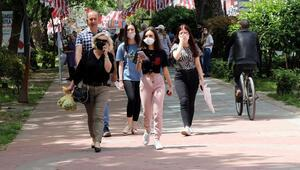 Son Dakika: Son dakika haberi: Kocaeli Valisi Seddar Yavuzdan flaş koronavirüs uyarısı Vaka sayıları artıyor dedi ve ekledi: Kendi polisiniz olun
