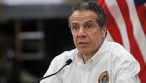 New York Valisinin azli için tasarı hazırlandı