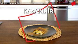 Kazandibi | Mucize Lezzetler