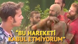 Çağrı Atakan ve Murat Ceylan arasında yaşananlar ardından Acun Ilıcalıdan açıklama: Çağrı Survivordan elendi mi