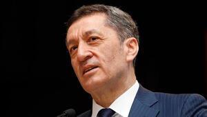 Milli Eğitim Bakanı Selçuktan, KKTCye EBA müjdesi