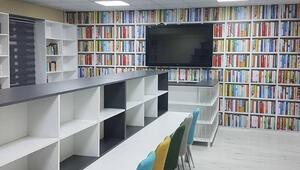 Malatyada 13 köy okuluna yapılacak kütüphaneye 13 şehidin ismi verilecek