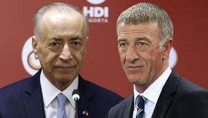 PFDKdan Mustafa Cengiz ve Ahmet Ağaoğluna ceza