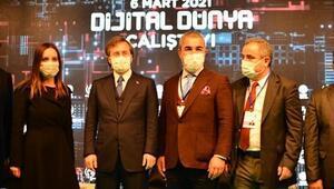 Anadolu Yayıncılar Derneği'nden Dijital Dünya Çalıştayı