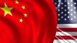 ABDli komutandan Çin çıkışı: Caydırıcılığımızı göstermeliyiz